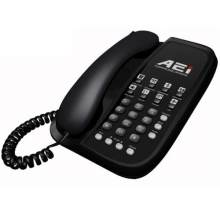 Điện thoại AEi ME500 A-6108 Single Line Corded Non Speakerphone
