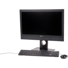 Đầu ghi AXIS Camera Station S9201 Desktop Terminal