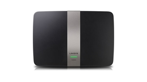 Linksys RE4100W Simultaneous Dual Band Range Extender 2.4 Ghz and 5 Ghz