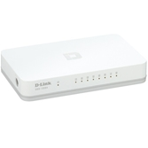 Switch D-Link 8 ports - DGS 1008A