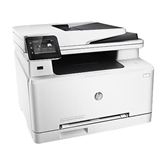 Máy in HP Color LaserJet Pro MFP M277dw (B3Q11A)