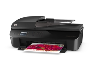 Máy Fax HP Deskjet Ink Advantage 4645 e All in One Printer, Fax, Scanner, Copier