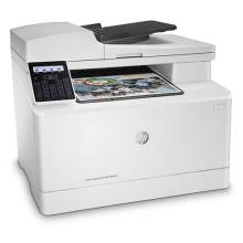 Máy in HP Color LaserJet Pro MFP M183FW 7KW56A