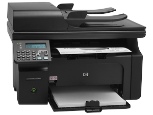 Máy Fax HP LaserJet Pro M1212nf Multifunction Printer (CE841A)