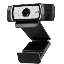 Logitech Webcam C930C Full HD 1080p