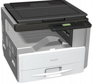 Máy Photocopy Rioch Aficio MP2001L