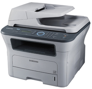 Máy Fax Samsung SCX 4824FN, In, Scan, Copy, Fax, Network