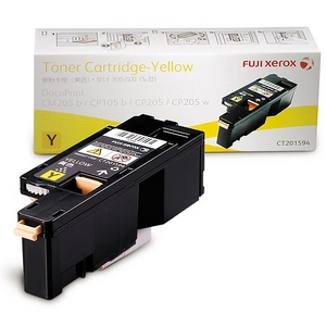 Mực in Xerox CP115w/CM115/CP225/CM225 Yellow Toner Cartridge