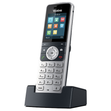 Tay con Điện thoại IP Phone Yealink W53H